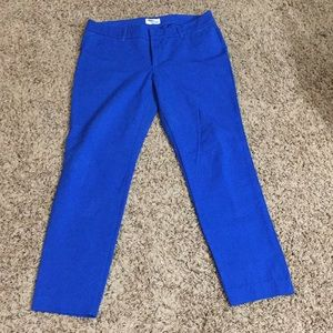 Old navy diva pants.